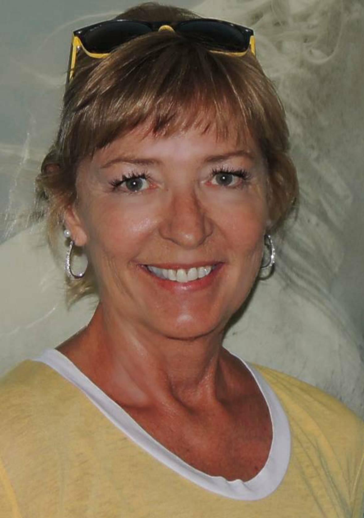 Tanya Stiegemeier, Designated Broker, Owner